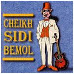 Album Cheikh Sidi Bémol